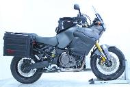 Grey Motorcycle